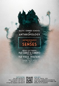 Anthropology of the Senses
